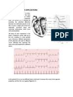 02.-Cardiovascular Applications Notes