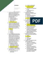 1. Simulacro Salud Publica
