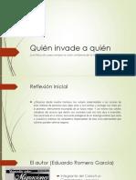 Quién Invade a Quién_Romero Eduardo_2011