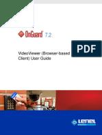 Web Video Viewer