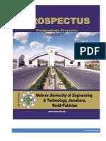 Postgraduate Prospectus 2016-17