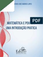 Matemática e Pov Ray - Uma Introdução Prática