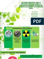 Recursos Didácticos Para La Educación Ambiental Completa