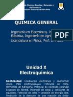I-1 Unidad 10 Electroquimica