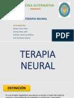 6. Terapia Neural