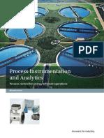 Process Control WWTP2