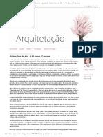 Sabrina Arquitetando_ História Geral Da Arte - H. W. Janson (1ª Resenha)
