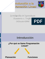 PP2 - Intro Prog Lineal