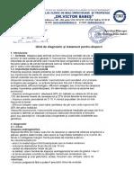 Ghid de Diagnostic Si Tratament Pentru Alopecii