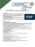 Ghid de Diagnostic Si Tratament Pentru Lichen Plan