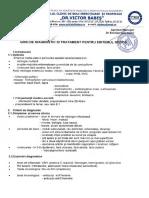 Ghid de Diagnostic Si Tratament Pentru Eritemul Nodos