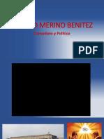 Arturo Merino Benitez