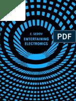 Sedov Entertaining Electronics