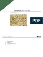 soybean trade
