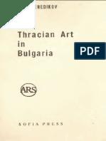 Bulgaria Venedikov Text