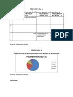 Formato Tabulado de Cuestionarios 2