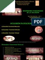 3T Desordenes Oclusales TTM PDF