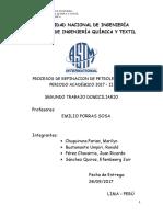 Grupo a Trabajo Domiciliario N-02 (Final)