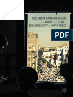Emel Akcali Neoliberal Governmentality and the Future of the State in the Middle East and North Africa