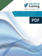 Modulo FormativoProyectos Audiovisuales Multimedia Interactivos MF0943 3