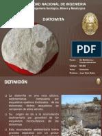 CLASE  DIATOMITA- 2017..pptx