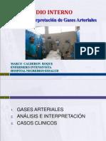 PDF CURSO MODULAR HUÁNUCO-Interpretación Clinica de Los Gases Arteriales