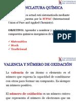 Nomenclatura Quimica Compuestos Binarios
