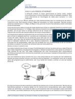Redes Alternativas a Las Redes Ethernet