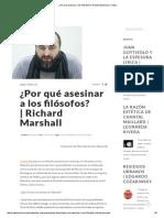 Bradatan_Por qué asesinar a los filósofos.pdf