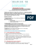 Documentation Candidat Libre