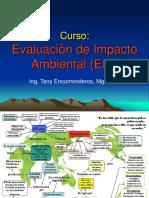 Tema 1 EIA Introd Problemas Ambientales