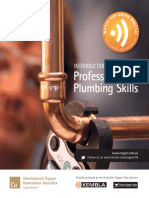 An Introduction to Professional Plumbing Skills