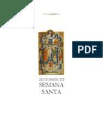 LECCIONARIO PARA SEMANA SANTA.pdf