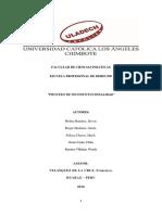 Proceso de Inconstitucionalidad (2)