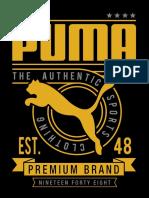 Puma Premium