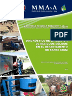 Diagnostico Departamental Santa Cruz Ppc