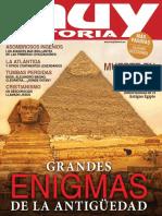 Muy Historia España – Febrero 2018