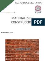 CLASE 9 MC - Ladrillos
