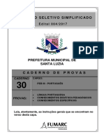 Caderno 30 - Pss - Peb III - Portugues-20170904-093958