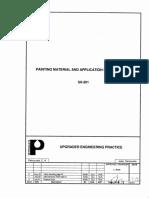 U0-201 Especificaciones Pintura Petrozuata