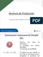 3.SES - SED