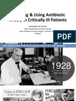 13. Antibiotics in Critically Ill E4ED final.pptx