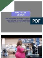 People de WalMart