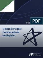 teorico da metodologia de pesquisa