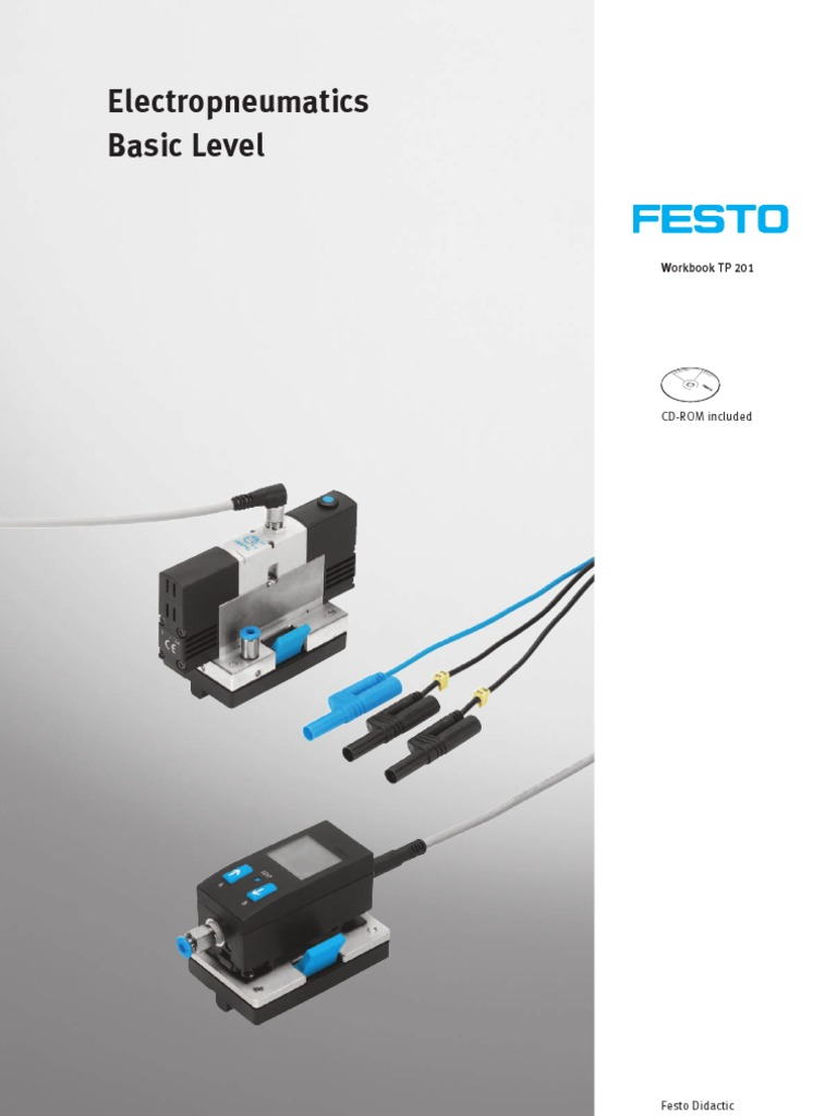 Electropneumatics Electrical Connector Switch Festo Limit Wiring Diagram