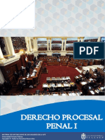 Libro de Derecho Procesal Penal i
