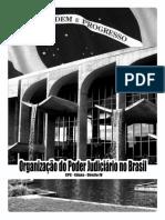 Organização Do Poder Judiciario