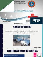Indices Hospitalario