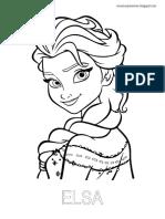 Frozen colorear.pdf