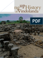 Digging Up History From Vindolanda